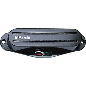 DiMarzio-DP186-Cruiser-Neck-Pickup-Black