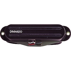 DiMarzio-DP184-Chopper-Pickup-Black