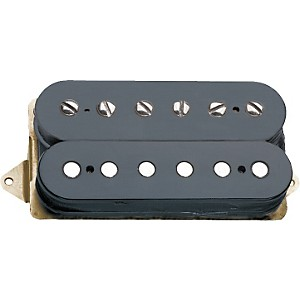 DiMarzio-PAF-DP103-Humbucker-36th-Anniversary-Guitar-Pickup-Black-F-Spaced