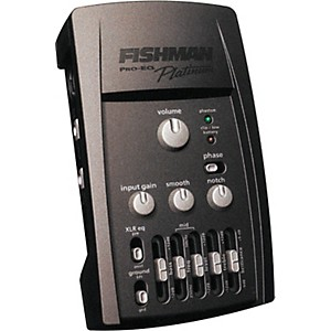 Fishman-Pro-EQ-Platinum-Acoustic-Guitar-Preamp-Standard