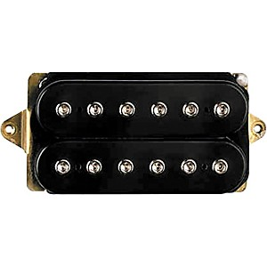 DiMarzio-DP216-Mo--Joe-Bridge-Pickup-Black-F-Spaced