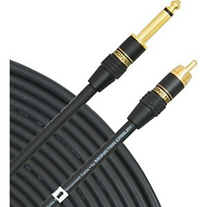 Monster-Cable-StudioLink-1-4--to-RCA-Interconnect-2-m