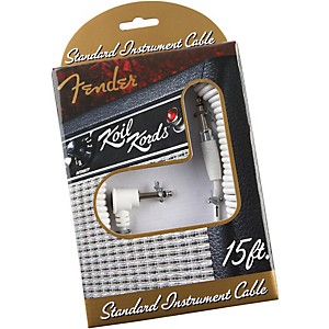 Fender-KoilKords-Standard-Instrument-Cable-White-15-FT