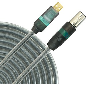 LightSnake-USB-Microphone-cable-Black