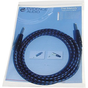 Evidence-Audio-Melody-Instrument-Cable-10-FT