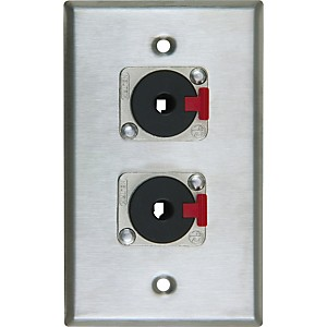 Pro-Co-WP1007-Wallplate-Standard