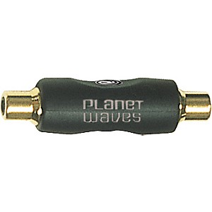 Planet-Waves-Single-RCA-Female-Coupler-Adapter-Standard