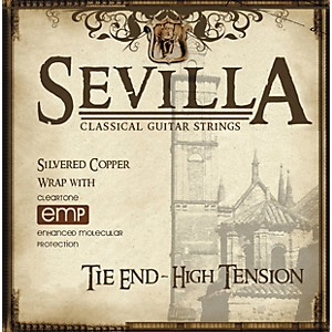 Sevilla-Classical-Guitar-Strings-Hard-Tension-Classical-Tie-On-Guitar-Strings-Standard