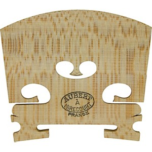 Glaesel-GL-333446-Maple-Full-Viola-Bridge-Standard