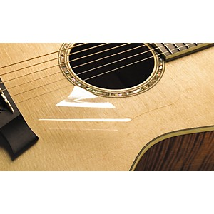 Taylor-Universal-Reusable-Acoustic-Pickguard-Clear