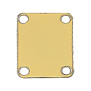 Fender-4-Screw-Neck-Plate-Gold
