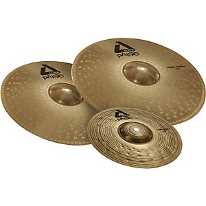 Paiste-Alpha-Rock-Crash-Cymbal-Pack-Standard