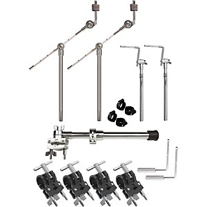 Gibraltar-Complete-Electronic-Drum-Kit-Rack-Accessory-Pack-Standard