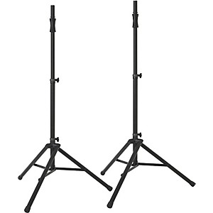 Ultimate-Support-TS100B-Air-Powered-Speaker-Stand--2-Pack--Standard