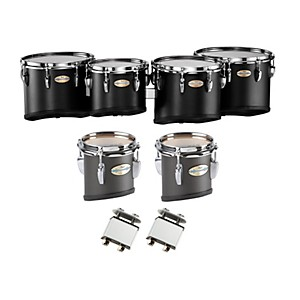 Pearl-PMTC-668023-Championship-Carbonply-Marching-Sextet-Tom-Set-Standard