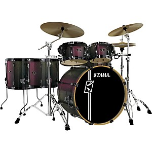TAMA-Superstar-Hyper-Drive-SK-6-Piece-Shell-Pack-Standard