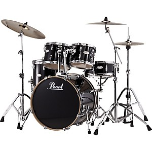 Pearl-Vision-Maple-Lacquer-Standard-Shell-Pack-Piano-Black
