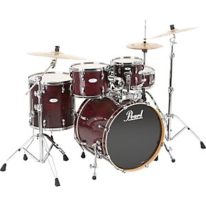 Pearl-Vision-Maple-Lacquer-New-Fusion-Shell-Pack-Sangria