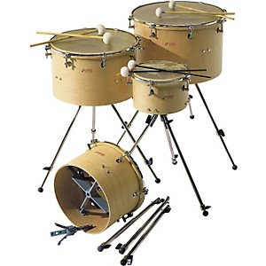 Sonor-Rotary-Timpani-with-Calfskin-Head-10-in