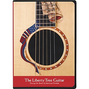 Taylor-The-Liberty-Tree--DVD--Standard