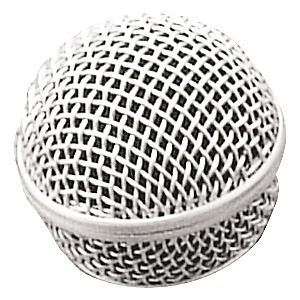 On-Stage-Stands-SP58-Steel-Mesh-Microphone-Grille-Standard