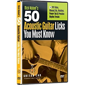 eMedia-50-Acoustic-Guitar-Licks-You-Must-Know---DVD--Standard