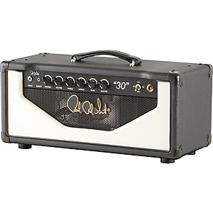 PRS-30-30W-Tube-Guitar-Amp-Head-Black-White