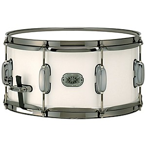 Tama-Artwood-Custom-Snare-Drum-Piano-White-5-5x14