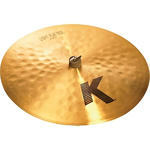 Zildjian-K-Light-Flat-Ride-20-