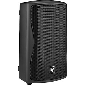Electro-Voice-ZXA1-90-Powered-PA-Speaker-Black