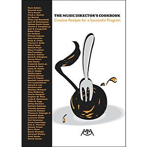Meredith-Music-The-Music-Director-s-Cookbook--Recipes-For-A-Successful-Program-Standard
