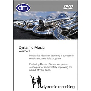 Hal-Leonard-Dynamic-Music--Volume-1--DVD--Standard
