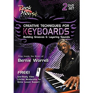 Rock-House-Creative-Techniques-for-Keyboard-Building-Grooves---Layering-Sounds--2-DVD-Set--Standard