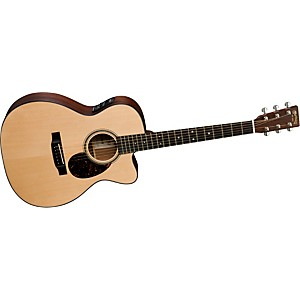 Martin-OMC16GTE-Acoustic-Electric-Guitar-Standard