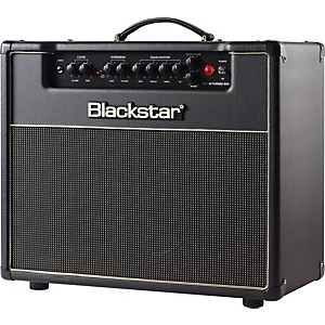 Blackstar-Venue-Series-HT-Studio-20-20W-Tube-Guitar-Combo-Amp-Black