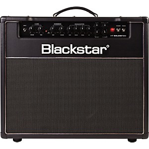 Blackstar-Venue-Series-HT-Soloist-HT-60S-60W-1x12-Tube-Guitar-Combo-Amp-Black