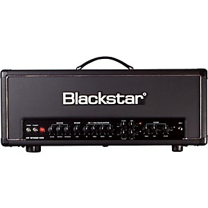 Blackstar-Venue-Series-HT-Stage-HT-100H-100W-Tube-Guitar-Amp-Head-Black
