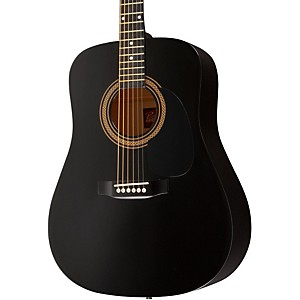 Rogue-RA-090-Dreadnought-Acoustic-Guitar-Black