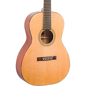 Recording-King-ROS-06-Classic-Series-12th-Fret-OOO-Solid-Top-Acoustic-Guitar-Natural