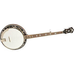 Recording-King-RK-R35-Madison-Tone-Ring-Banjo-Maple