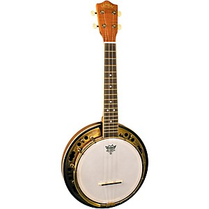 Lanikai-LBU-C-Concert-Size-Banjolele-with-Custom-Gig-bag-Satin-Natural