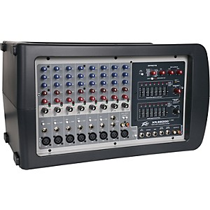 Peavey-XR-8600D-Class-D-Powered-Mixer-Standard