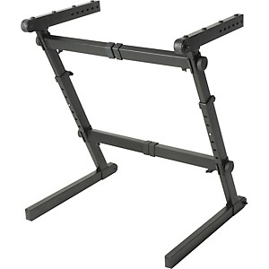 Quik-Lok-Z-70-Width-and-Height-Adjustable-Z-Keyboard-Stand-Standard