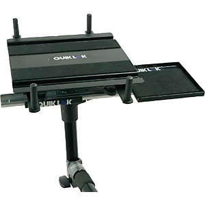 Quik-Lok-X-Stand-Laptop-Holder-Standard