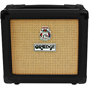Orange-Amplifiers-Crush-PiX-Series-CR12L-12W-1x6-Guitar-Combo-Amp-Black