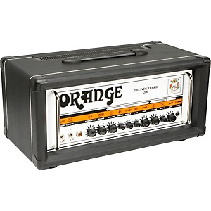 Orange-Amplifiers-Thunderverb-200-Series-TH200HTC-200W-Tube-Guitar-Amp-Head-Black