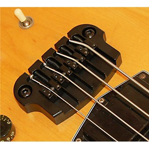 Hipshot-SuperTone-Gibson-3-Point-Bass-Bridge-Black