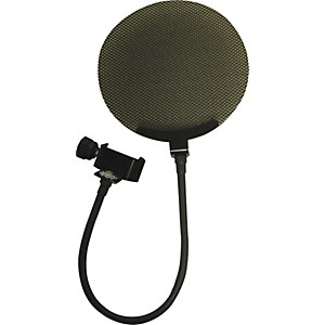 Nady-Metal-Pop-Filter-Black