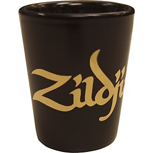 Zildjian-Shot-Glass-Standard