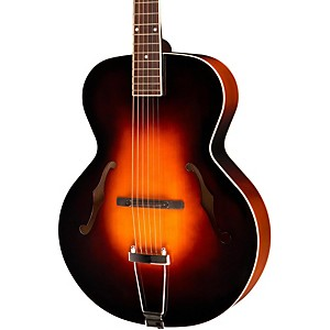The-Loar-LH-300-Archtop-Acoustic-Guitar-Sunburst